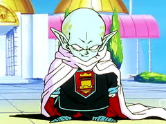 (Sub) Fight With Piccolo image