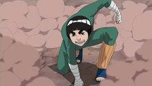 Naruto Shippuden 241: Kakashi,