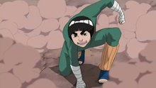 Naruto Shippuden 241: Kakashi, My Eternal Rival!