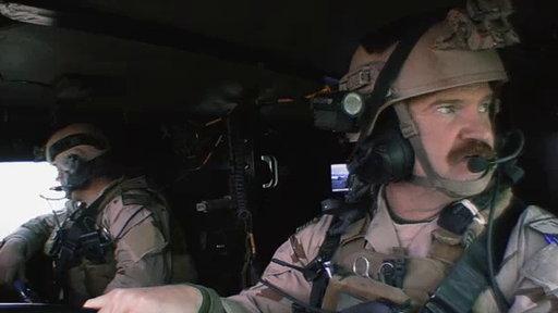 Bomb Patrol Afghanistan: Firefight Ambush
