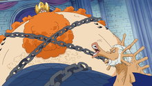 One Piece 533: (Sub) It's an Emergency! the Ryugu Palace Is Occupied!