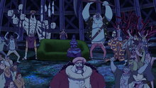 One Piece 534: (Sub) The Ryugu Palace in Shock! the Kidnapping of Shirahoshi!