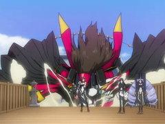 Musashi's Knights image