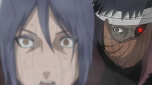 Naruto Shippuden 253: The Bridge to Peace