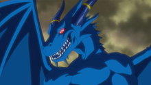Blue Dragon: Trials of the Seven Shadows 46: Castle Azure