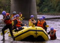 Coming Home: Rafting Renunion