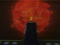 The Angry Sun image