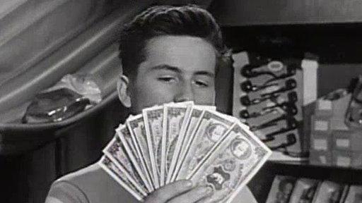 Bud, the Millionaire