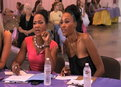 The Real Housewives of Atlanta: Judging Beauty