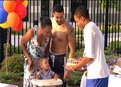 The Real Housewives of Atlanta: Ayden's Cake Presentation