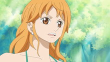 One Piece 539: (Sub) The Haunting Ties! Nami and the Fish-Man Pirates!