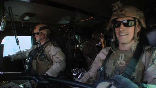 Bomb Patrol Afghanistan: Suicide Donkeys