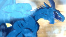 Blue Dragon: Trials of the Seven Shadows 51: Blue Sky