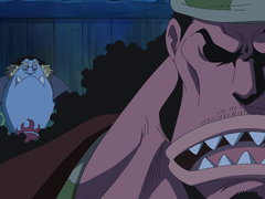 (Sub) Kizaru Appears! a Trap to Catch Tiger! image