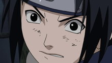 Naruto Shippuden 258: Rivals