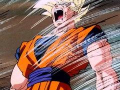 (Sub) Goku vs. Pikkon image