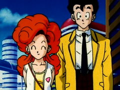 (Sub) Gohan's First Date image
