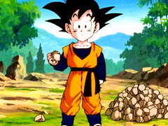 (Sub) The Newest Super Saiyan image