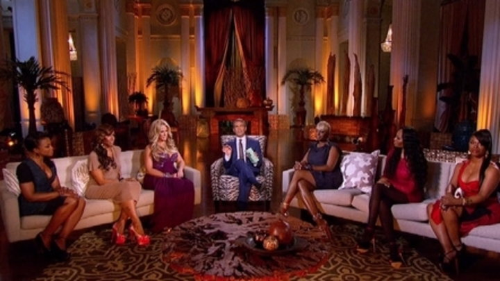 real housewives of atlanta episode guide