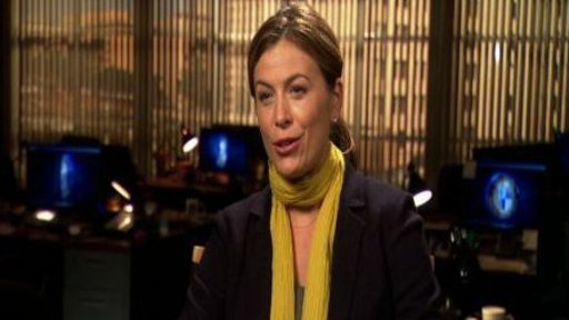 Sonya Walger Interview