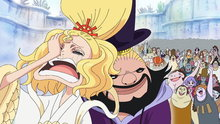 One Piece 546: (Sub) A Sudden Tragedy! a Gunshot Shuts Down the Future!