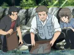 Obihiro: Akari Harada, Part 2 image