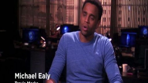 Michael Ealy Interview