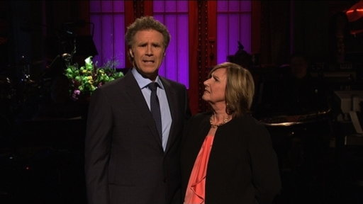 Will Ferrell's Mother's Day Monologue
