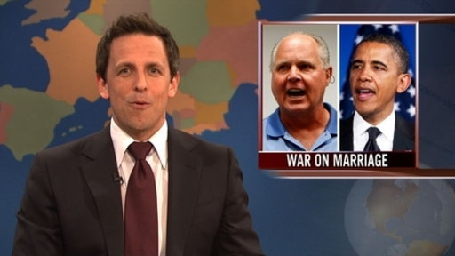 Weekend Update Favorites: May 12, 2012