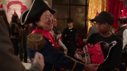 Chang's Birthday