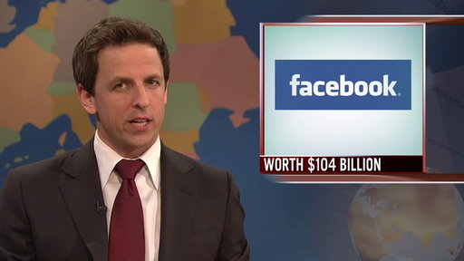Weekend Update Favorites: May 19, 2012