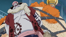 One Piece 548: The Kingdom in Shock! an Order to Execute Neptune Issued!
