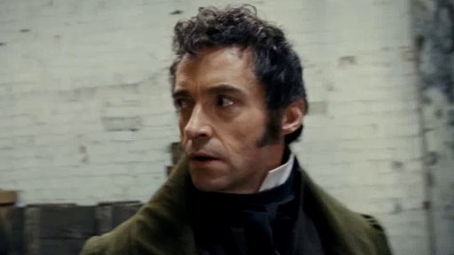 Movie Trailers - Les Misérables