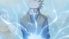 Naruto Shippuden 266: The First and Last Opponent