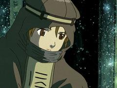 (Sub) Kuramori - Haibane of Abandoned Factory - Rakka's Job image