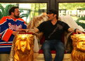 Spoilers with Kevin Smith: Robert Rodriguez & Rock of Ages