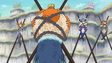 One Piece 552: A Surprising Confession! The Truth Behind the Assassination of Otohime!