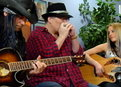 Rock Star Kitchen: John Popper from Blues Traveler