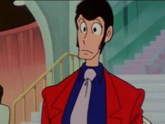 The Return of Lupin the 3rd Image