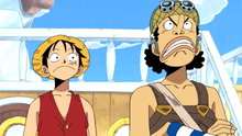 One Piece 207: (Sub) Great Adventure at Long Ring Long Land!