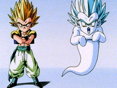 (Sub) Super Moves of Gotenks Image