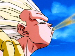 (Sub) Gotenks Is Awesome! Image