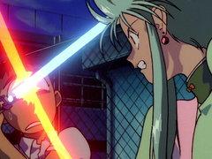 (Sub) Ryoko Resurrected image