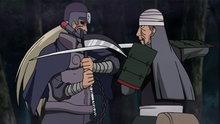 Naruto Shippuden 272: Mifune vs. Hanzo