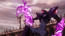 Accel World 17: Fragmentation