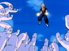 (Sub) Vegito…Downsized image
