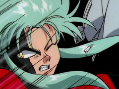 (Sub) We Need Tenchi image