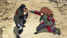 Naruto Shippuden 274: The Complete Ino-Shika-Cho Formation!