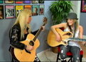 Rock Star Kitchen: Pasta With Lita Ford