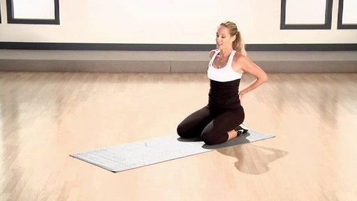 Jessica Smith Cross Training for Fitness